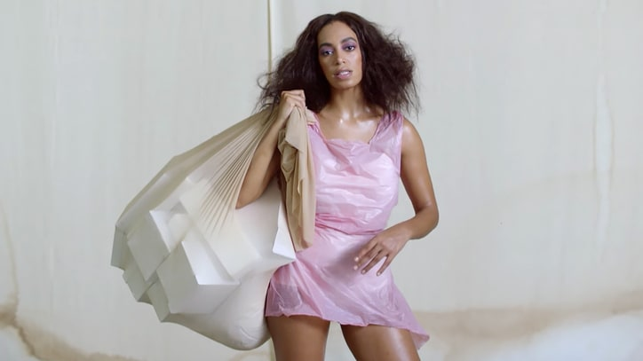 Watch Solange's Visually Stunning 'Seat at the Table' Videos