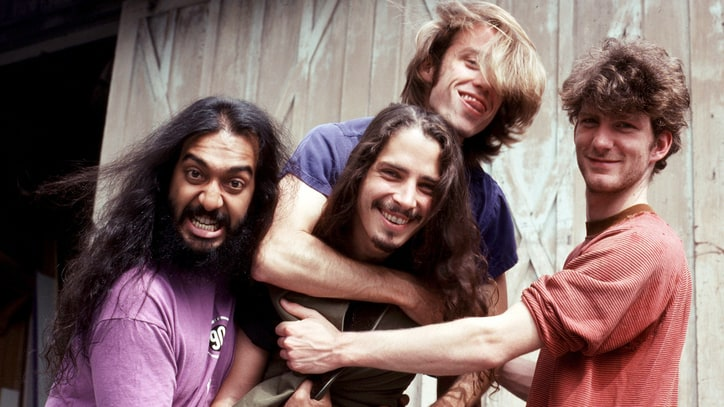 Soundgarden's 'Badmotorfinger' at 25: Kim Thayil Looks Back