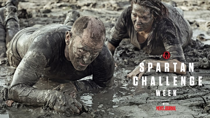 Today's Spartan Challenge: Fast for One Day