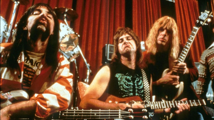 Spinal Tap Crew Joins Harry Shearer's $400 Million Lawsuit Against Vivendi