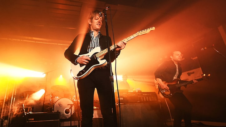 Spoon Extend Massive North American 'Hot Thoughts' Tour