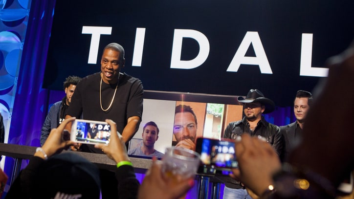 Sprint Buys 33 Percent Stake in Jay Z's Tidal