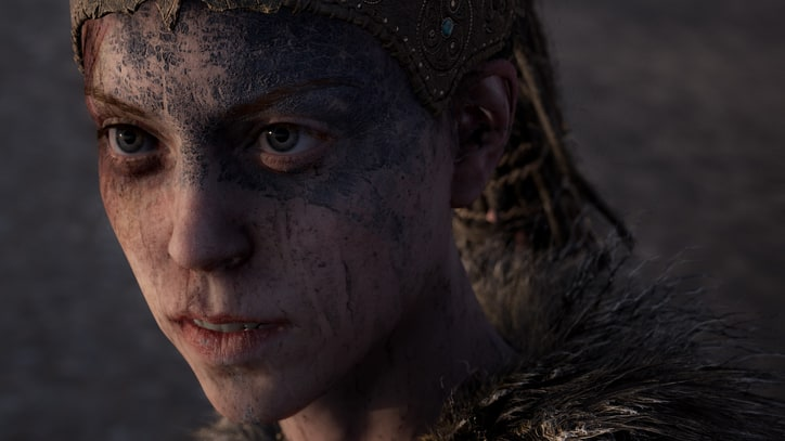 Psychosis-Fueled 'Hellblade' Deletes Your Save If You Die Too Much