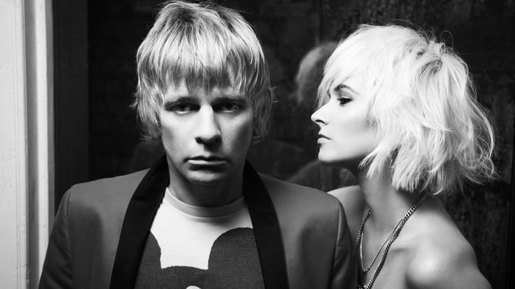 Zak Starkey Enlists Original Sex Pistols for Fierce 'Problems' Cover