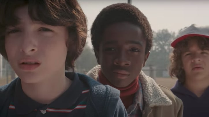 See Thrilling First Trailer for 'Stranger Things' Season Two