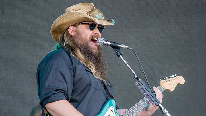 Chris Stapleton, Luke Bryan, Darius Rucker Headline Watershed Festival