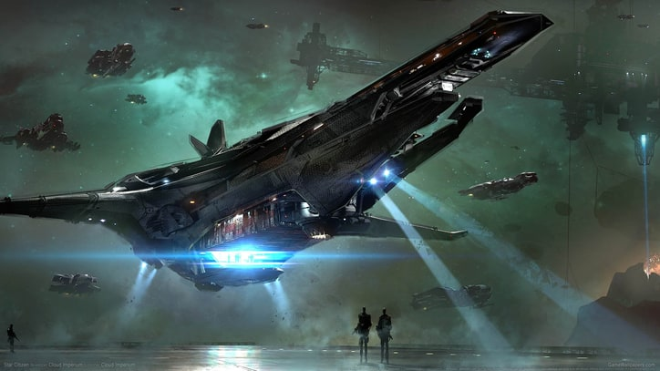 Squadron 42 Will Not be at This Year's CitizenCon Event, The Annual 'Star Citizen' Convention