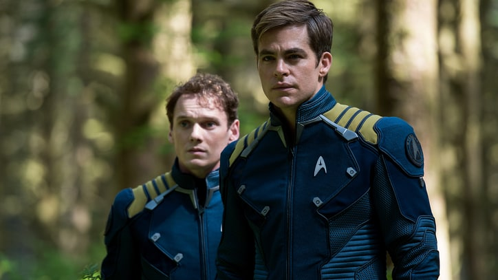 'Star Trek Beyond' Review: The Franchise's Final Frontier