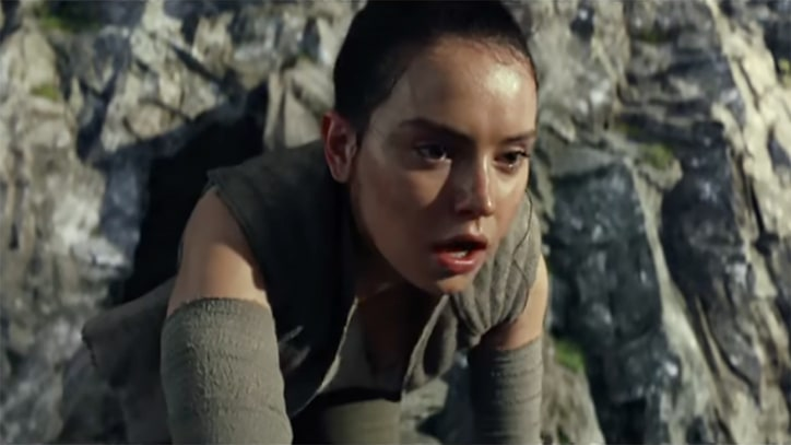 'Star Wars: The Last Jedi': What We Learned From First Trailer
