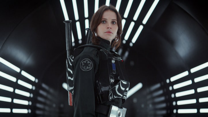 Best Movies to See in December: 'Rogue One,' New Scorsese and More