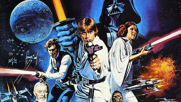 How a Tabletop RPG Brought 'Star Wars' Back From the Dead
