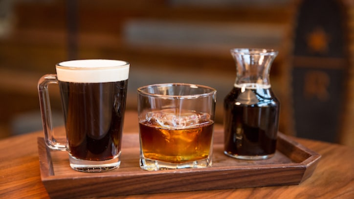 Move Over, Craft Beer: Starbucks is Now Barrel-Aging Coffee