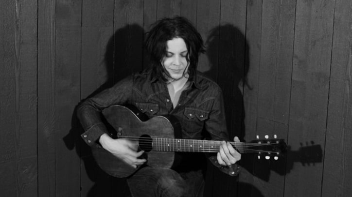 Jack White Unveils Interactive 'Acoustic Recordings' Timeline