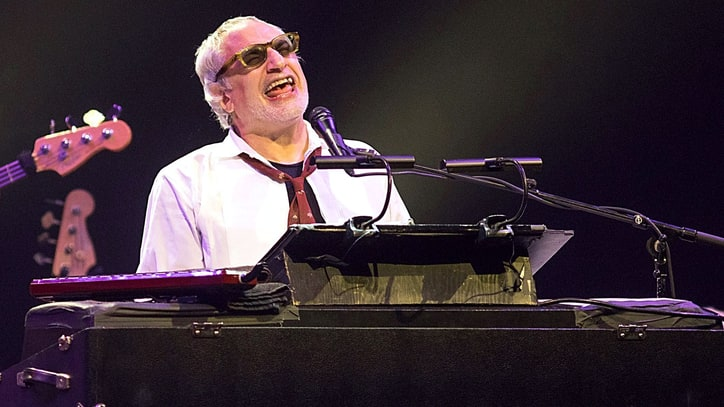 Steely Dan Announce Tour Following Walter Becker's Death