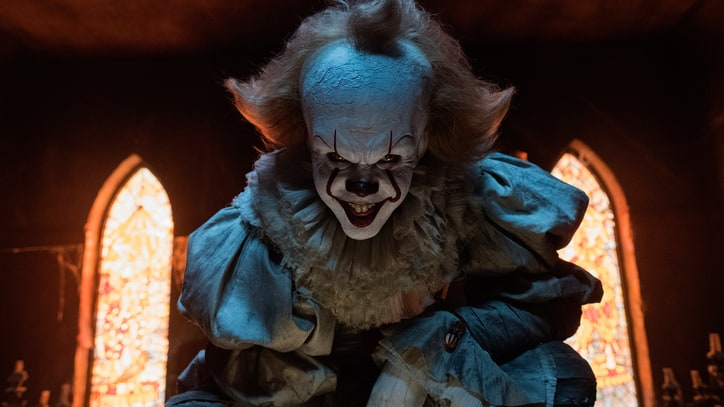 'It' Review: Stephen King's Psycho-Clown Epic 'Is the Stuff of Nightmares'