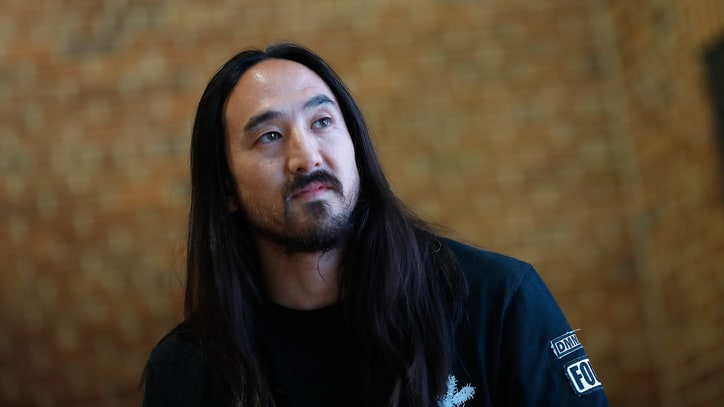 Steve Aoki Talks His Hip-Hop Collaboration Album, 'Kolony'