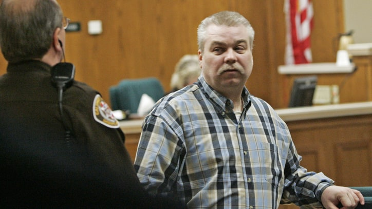 'Making a Murderer' to Expand Steven Avery's Story With New Episodes