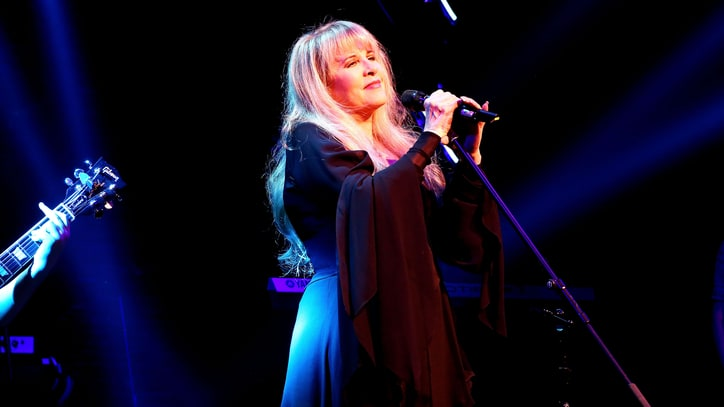Stevie Nicks Announces 24 Karat Gold U.S. Tour