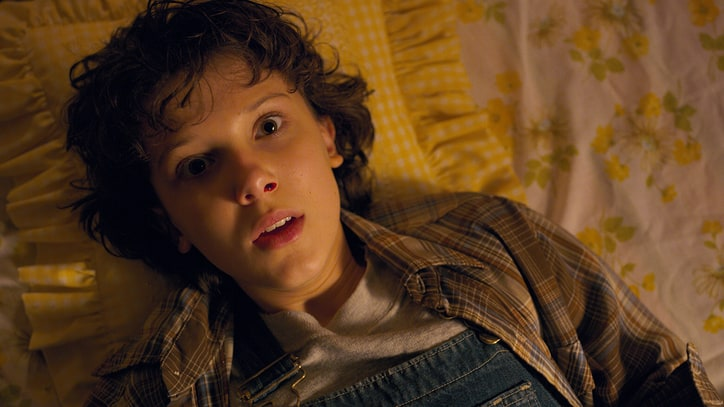 How 'Stranger Things' Accidentally Became a Great Teen TV Show