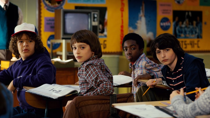 'Stranger Things 2': New Season of Netflix's Hit Show Gets Darker, Goes Deeper
