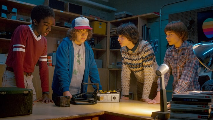 'Stranger Things 2': Your Complete, A-to-Z Reference Guide