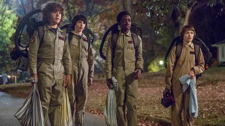 'Stranger Things' Season Two Release Date Announced