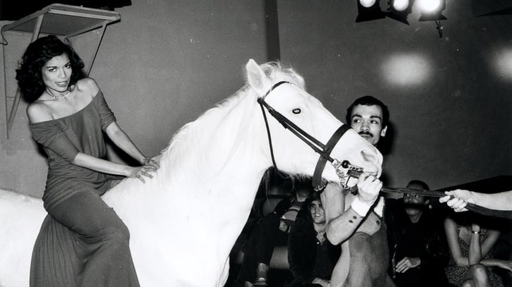 Studio 54: 10 Wild Stories From Club's Debauched Heyday