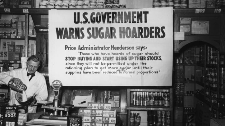 How an Industry Got Us Hooked on Sugar: A Timeline