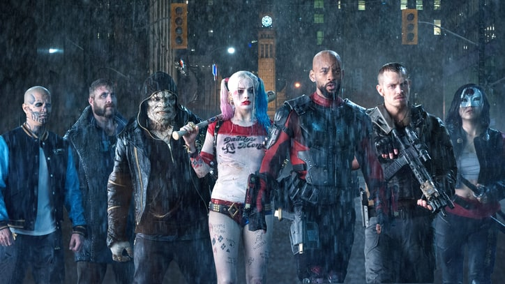 How 'Suicide Squad' Showcases Nasty Side of Fandom in 2016