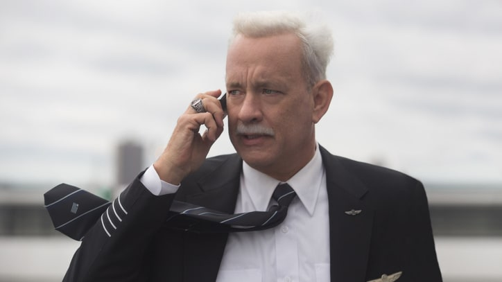 'Sully' Review: Clint Eastwood, Tom Hanks Make Heroic Pilot Story Soar