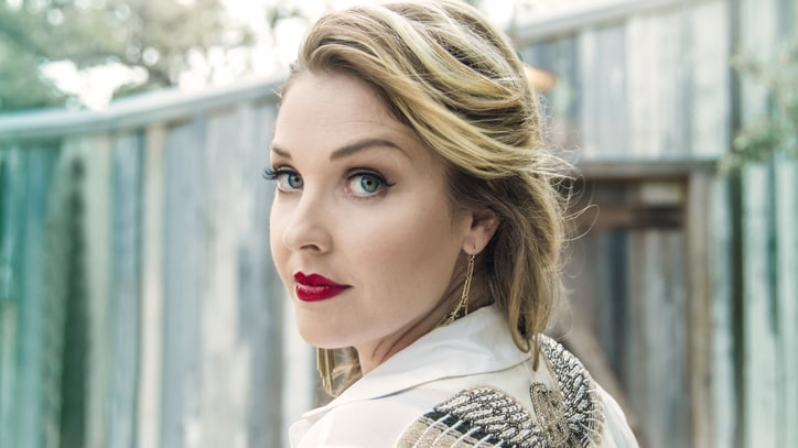 Sunny Sweeney on Revealing 'Bottle' Song, Soul-Searching New Album