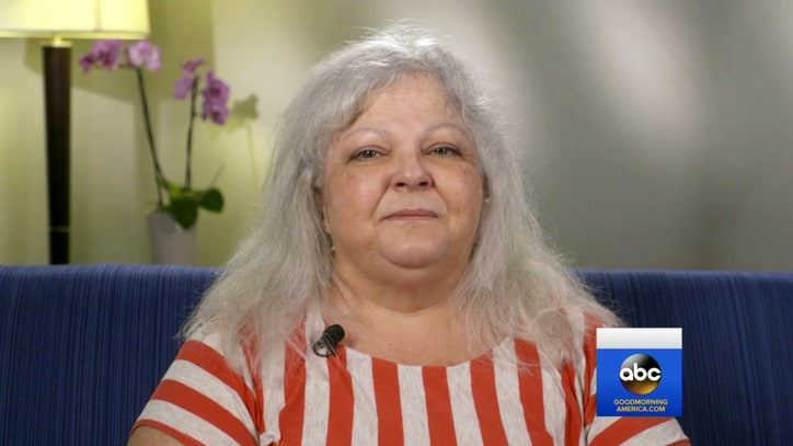 Charlottesville Victim's Mom 'Will Not' Speak to President Trump