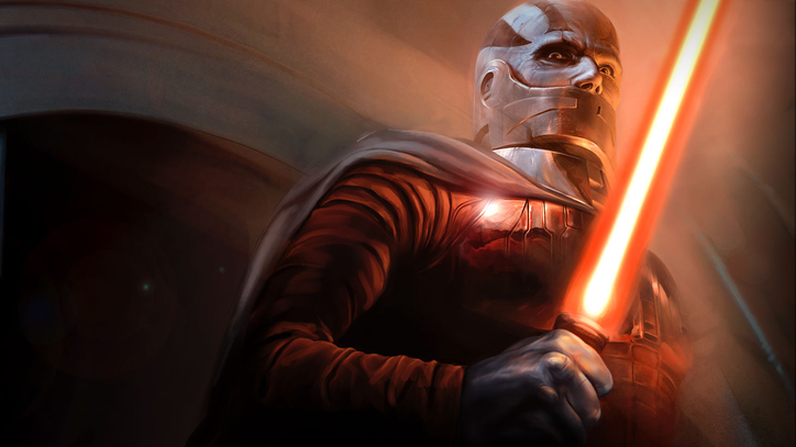 20 Awesome 'Star Wars' Characters that Came From Games