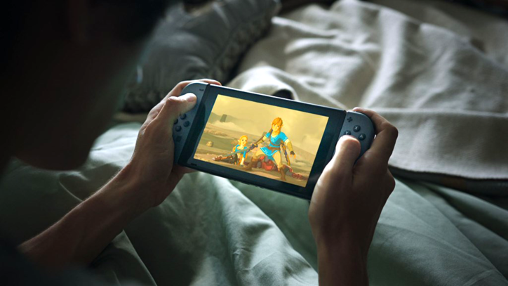 All the Nintendo Switch Games You Can Buy at Launch (and How Much They Cost)