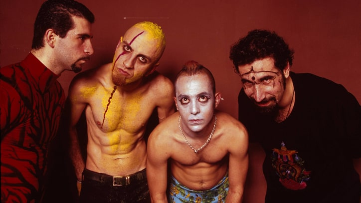 System of a Down's 'Toxicity': 10 Things You Didn't Know