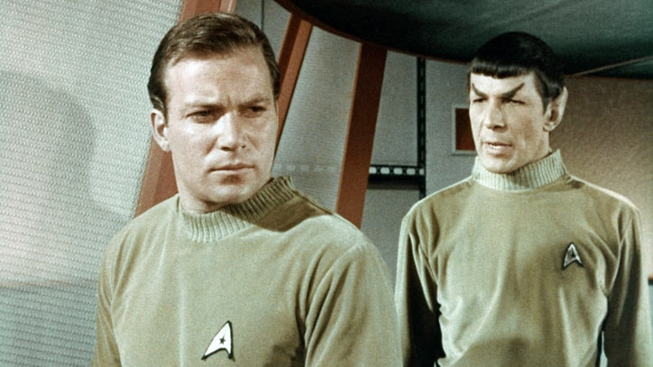 'Star Trek' at 50: How the Sci-Fi TV Show Changed Everything