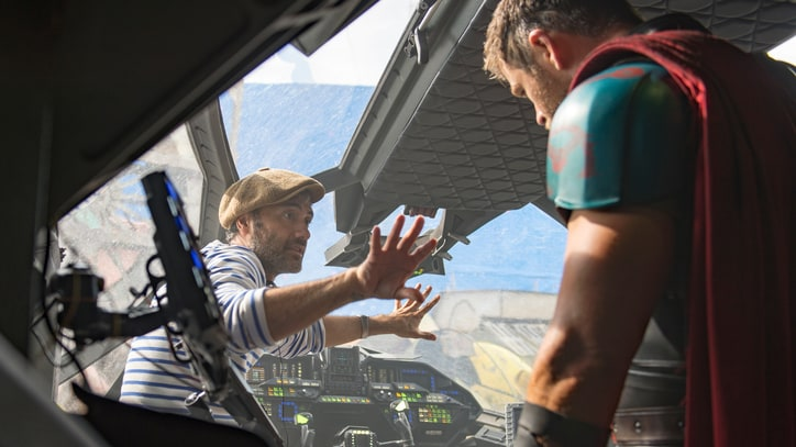 Taika Waititi: How I Made 'Thor: Ragnarok'