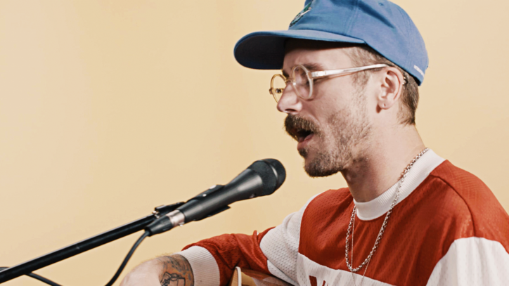 Watch Portugal. The Man's Intimate Live Version of 'Feel It Still'