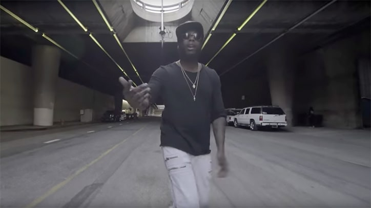 Watch Talib Kweli's Stirring 'Heads Up Eyes Open' Video With Rick Ross