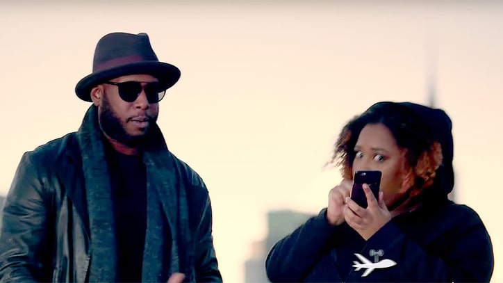 See Talib Kweli Rap About Surveillance State Danger in 'Full Frontal' Spoof