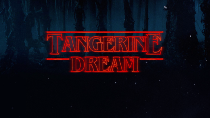 Hear Tangerine Dream's Spooky Cover of 'Stranger Things' Theme