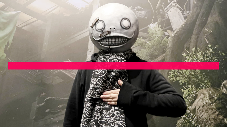'Nier: Automata' Director Taro Yoko Doesn't Envision a Happy Ending for Humanity