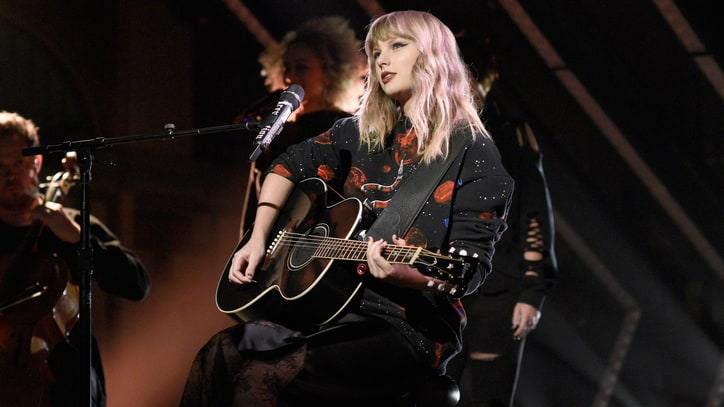 Taylor Swift Details 2018 North American Tour