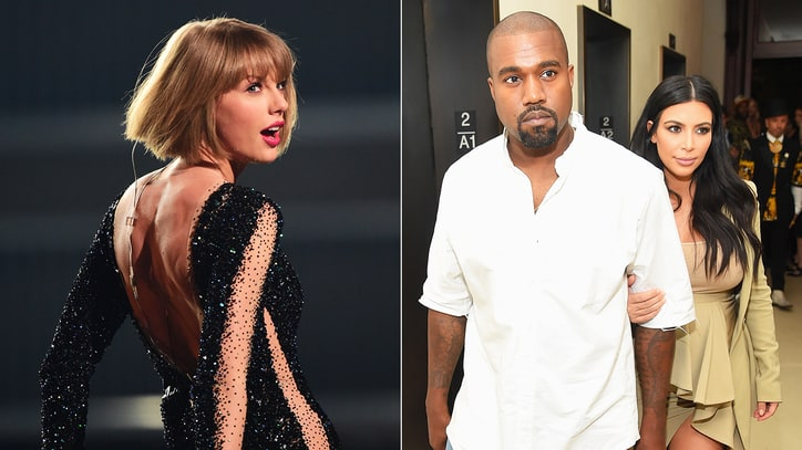 Taylor Swift vs. Kim Kardashian and Kanye West: Questions We Still Have
