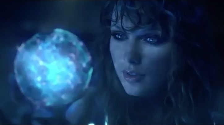 Watch Taylor Swift's Dark, Sci-Fi-Themed '...Ready For It?' Video