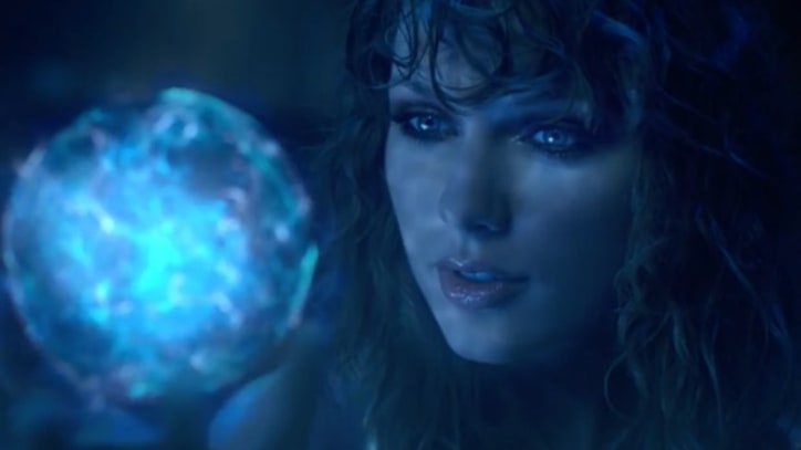 Taylor Swift's '...Ready for It?' Video Decoded: 13 Things You Missed