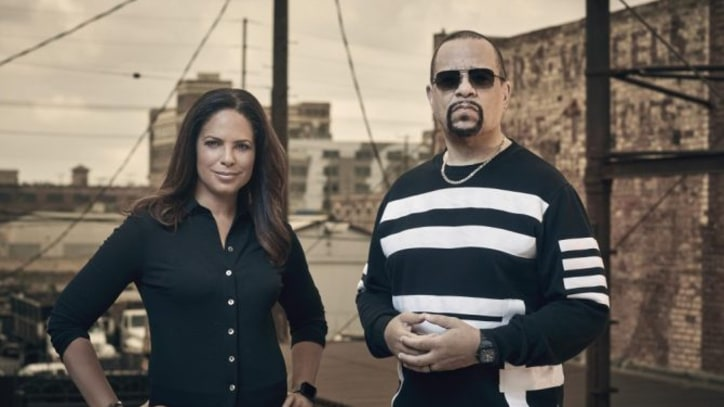 Ice-T to Host Fox's 'Who Shot Biggie & Tupac?' Special