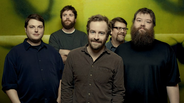 Hear Trampled by Turtles' Holiday John Prine Cover