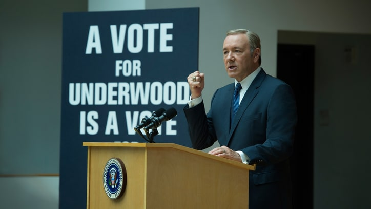 Netflix to End 'House of Cards' After Sixth Season