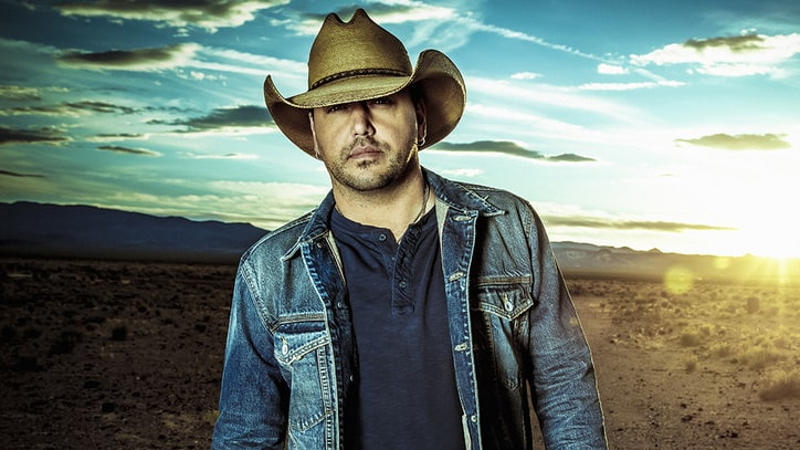 Jason Aldean Talks Luke Bryan, Launching New Country Sound: Ram Report